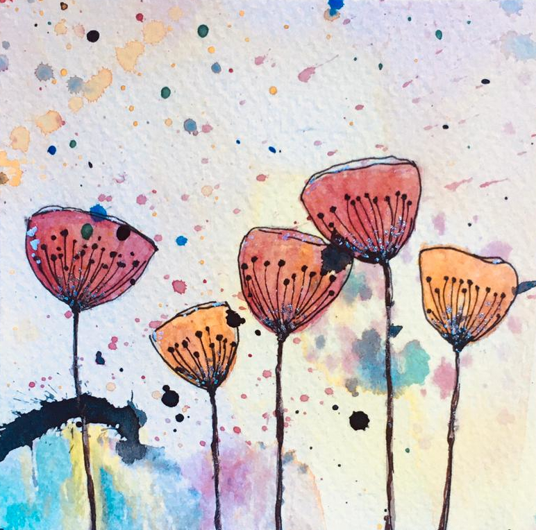 Blumen Aunchun Hirling